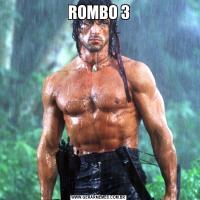 ROMBO 3