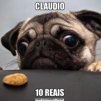 CLAUDIO10 REAIS
