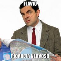 FLAVIOPICARETA NERVOSO