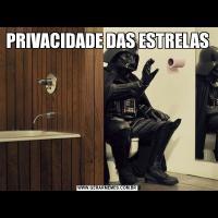 PRIVACIDADE DAS ESTRELAS