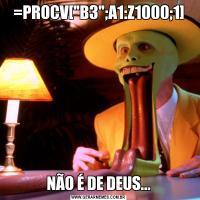 =PROCV[