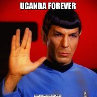 UGANDA FOREVER