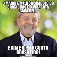 O MAIOR E MELHOR SÍMBOLO DO BRASIL NÃO É O VIRA LATA CARAMELOE SIM É O PELO CURTO BRASILEIRO!