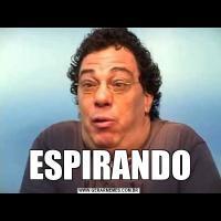 ESPIRANDO