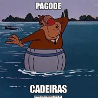 PAGODECADEIRAS