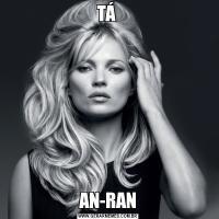 TÁ AN-RAN