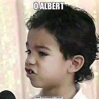 O ALBERT