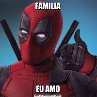 FAMILIAEU AMO