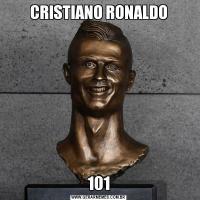 CRISTIANO RONALDO101
