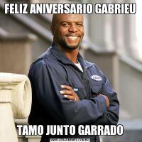 FELIZ ANIVERSARIO GABRIEUTAMO JUNTO GARRADO