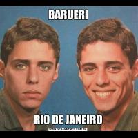 BARUERIRIO DE JANEIRO