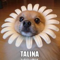 TALINA