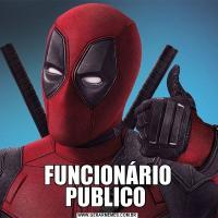 FUNCIONÁRIO PUBLICO
