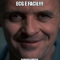 ECG É FACIL!!!