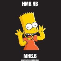 HMB,NBMHB,B