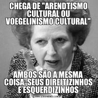 CHEGA DE