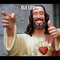 ELE LEU...