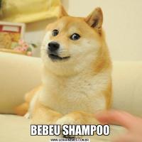 BEBEU SHAMPOO
