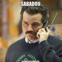 SABADOU