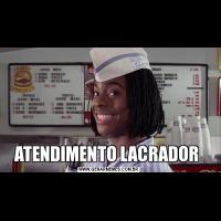ATENDIMENTO LACRADOR