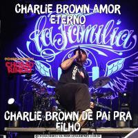 Charlie Brown amor eternoCharlie Brown de pai pra filho