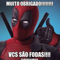 MUITO OBRIGADO!!!!!!!!VCS SÃO FODAS!!!!