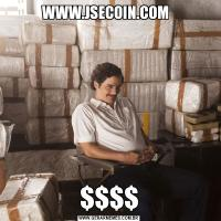 WWW.JSECOIN.COM  $$$$