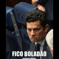 FICO BOLADÃO