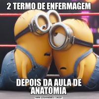 2 TERMO DE ENFERMAGEMDEPOIS DA AULA DE ANATOMIA