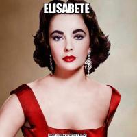 ELISABETE