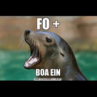 FO +BOA EIN