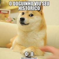 O DOGUINHO VIU SEU HISTÓRICOO_0