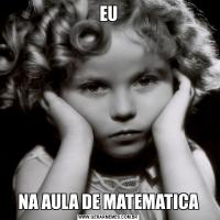 EUNA AULA DE MATEMATICA