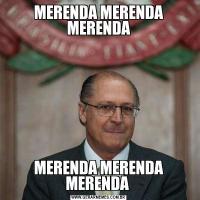 MERENDA MERENDA MERENDAMERENDA MERENDA MERENDA