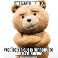 HOTMART VENDOVOCÊ DIZER QUE INFOPRODUTO NÃO DÁ DINHEIRO