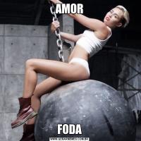 AMORFODA