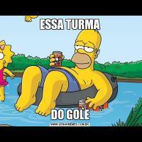 ESSA TURMADO GOLE