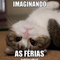 IMAGINANDOAS FÉRIAS