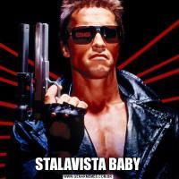 STALAVISTA BABY