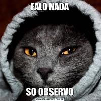 FALO NADASO OBSERVO