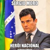 SÉRGIO MOROHERÓI NACIONAL