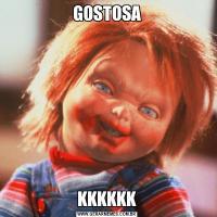 GOSTOSAKKKKKK