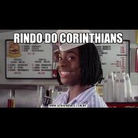 RINDO DO CORINTHIANS