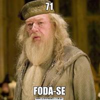 71FODA-SE