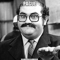 PAGUE