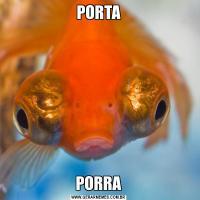 PORTAPORRA