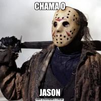 CHAMA OJASON
