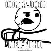 CONTA LOGOMEU FILHO