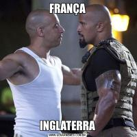 FRANÇAINGLATERRA