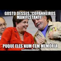 GOSTO DESSES